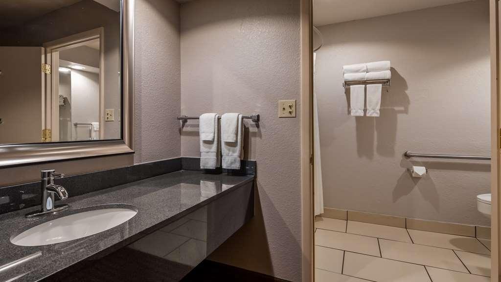 Best Western Deming Southwest Inn - guest room