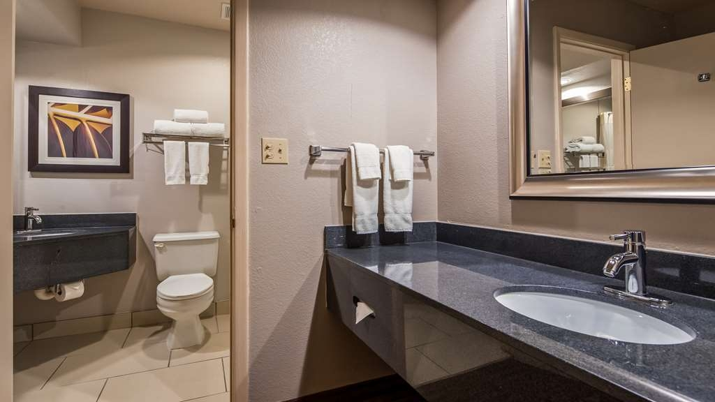 Best Western Deming Southwest Inn - Chambres / Logements