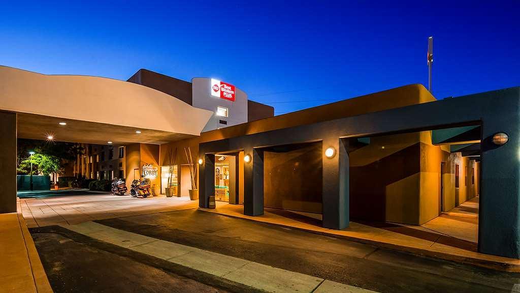 Best Western Plus Rio Grande Inn - Area esterna