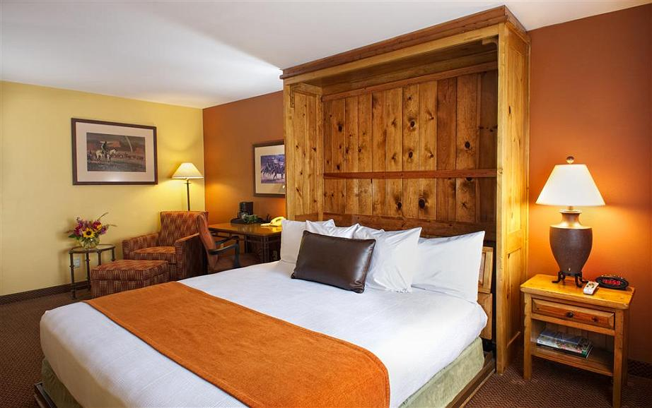 Hotel in Albuquerque   Best Western Plus Rio Grande Inn