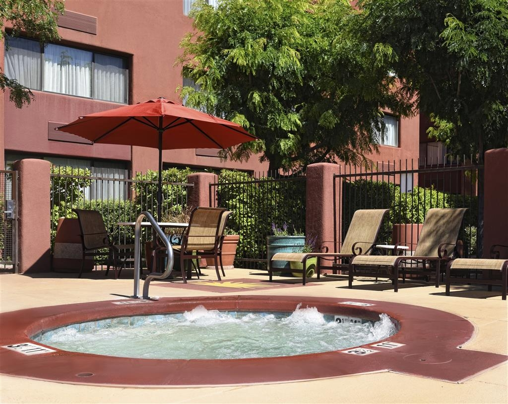 Best Western Plus Rio Grande Inn - Spa
