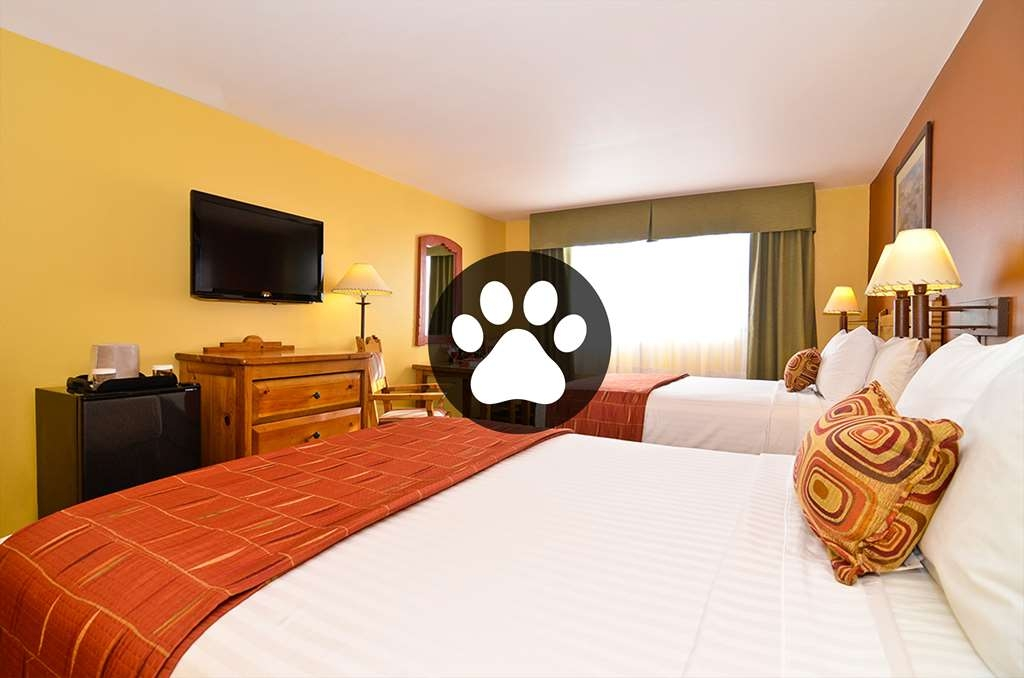 Best Western Plus Rio Grande Inn - Chambres / Logements