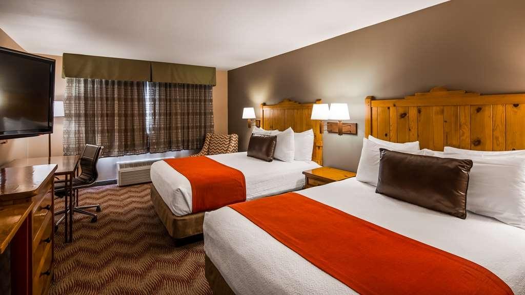 Best Western Plus Rio Grande Inn - Habitaciones/Alojamientos