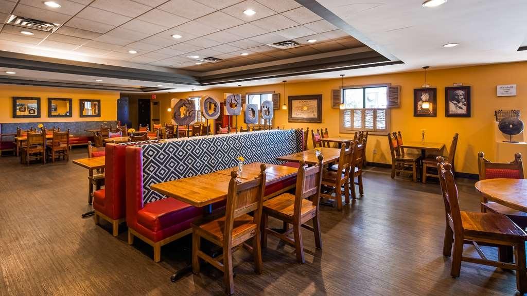 Best Western Plus Rio Grande Inn - Restaurant / Etablissement gastronomique