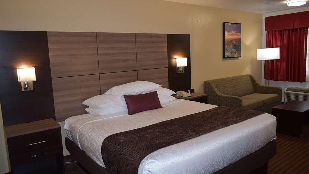 Hotel In Santa Rosa Best Western Santa Rosa Inn