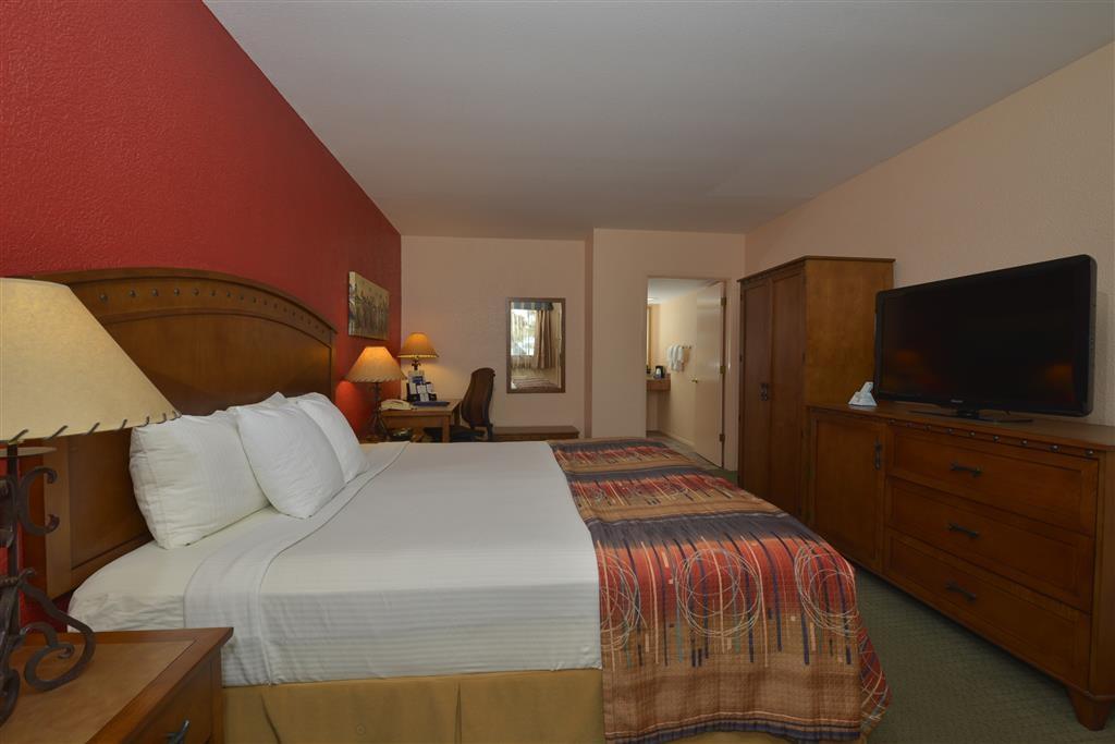 Best Western Kokopelli Lodge - Habitaciones/Alojamientos