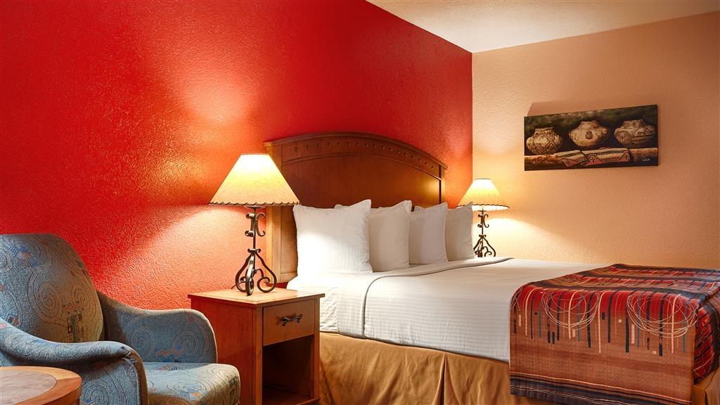 Best Western Kokopelli Lodge - Guest Room