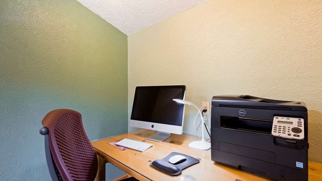 Best Western Kokopelli Lodge - Free high-speed Internet and printer capabilities are available for you in our business center.