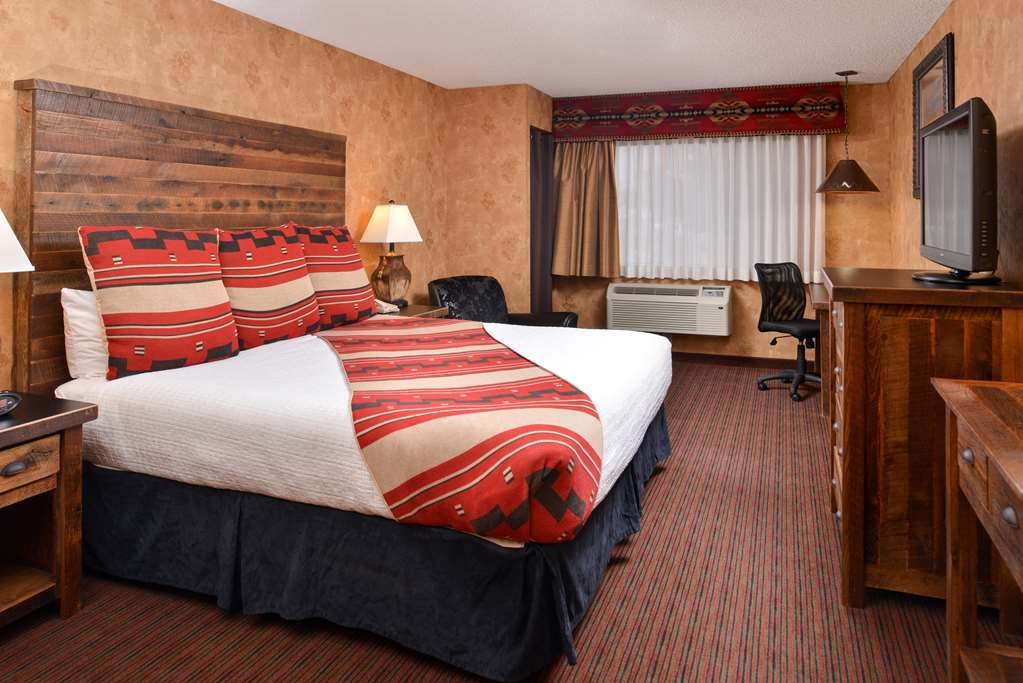 Best Western Plus Inn of Santa Fe - Camera