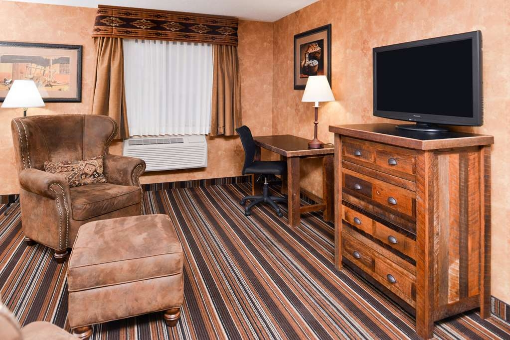 Best Western Plus Inn of Santa Fe - Suite