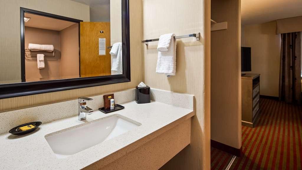 Best Western Plus Executive Suites - Habitaciones/Alojamientos