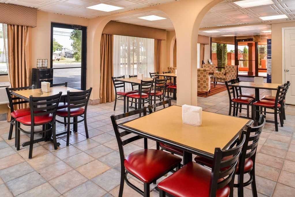 Best Western Executive Inn - Vista esterna