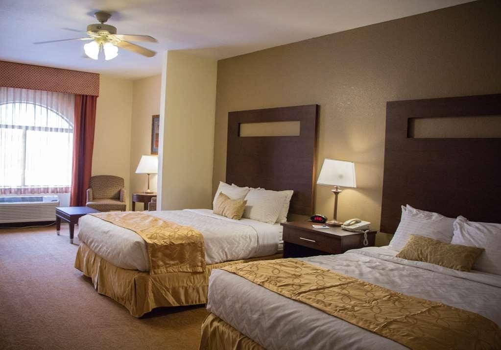 Best Western Plus Ruidoso Inn - Habitaciones/Alojamientos