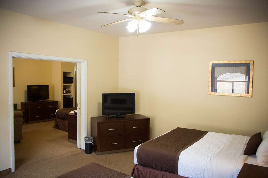 Best Western Plus Ruidoso Inn - Suite