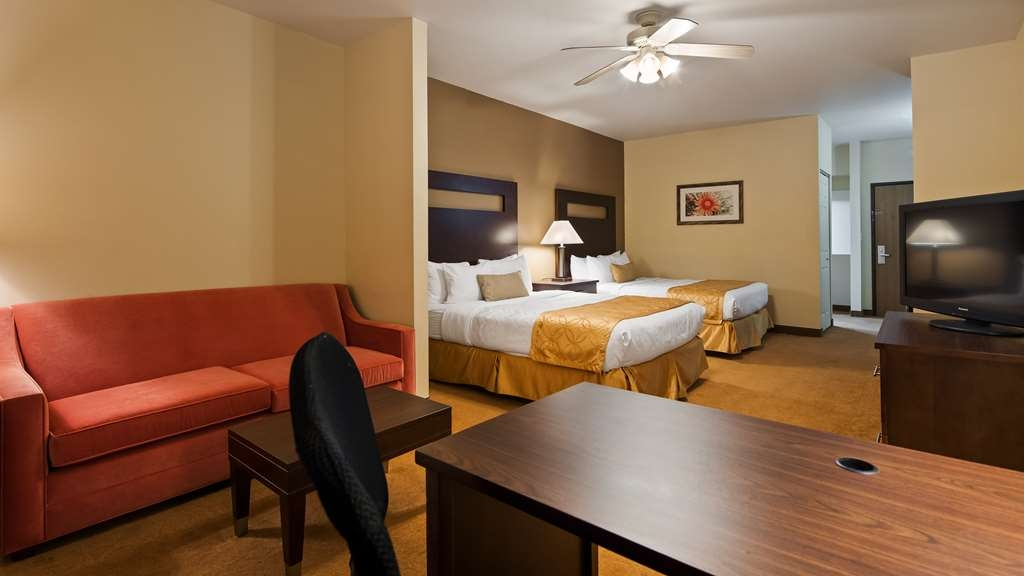 Hotel in Ruidoso | Best Western Plus Ruidoso Inn