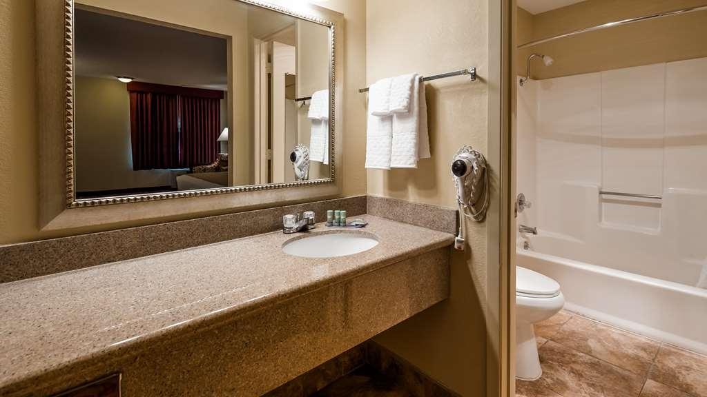 Best Western Pine Springs Inn - Chambres / Logements