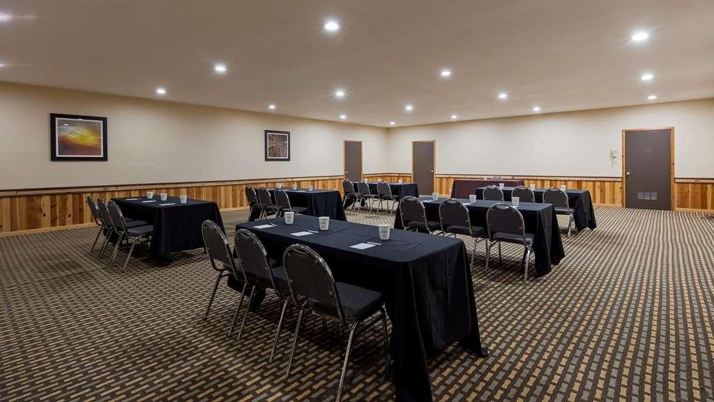 Best Western Pine Springs Inn - Salle de réunion