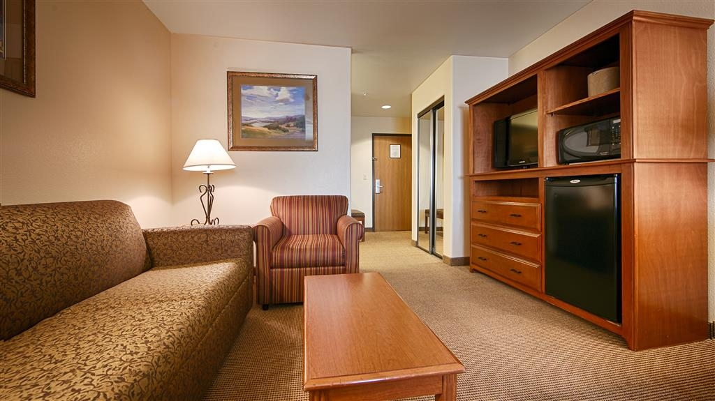 Best Western Territorial Inn & Suites - Suite