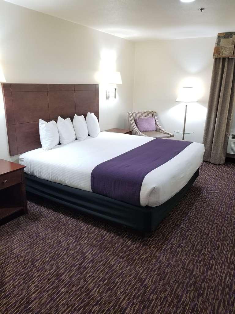 Best Western Socorro Hotel & Suites - Camere / sistemazione