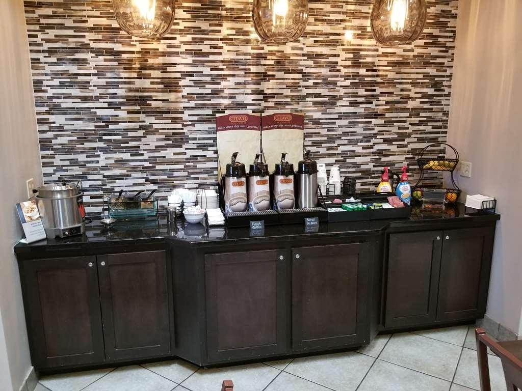 Best Western Socorro Hotel & Suites - Ristorante / Strutture gastronomiche