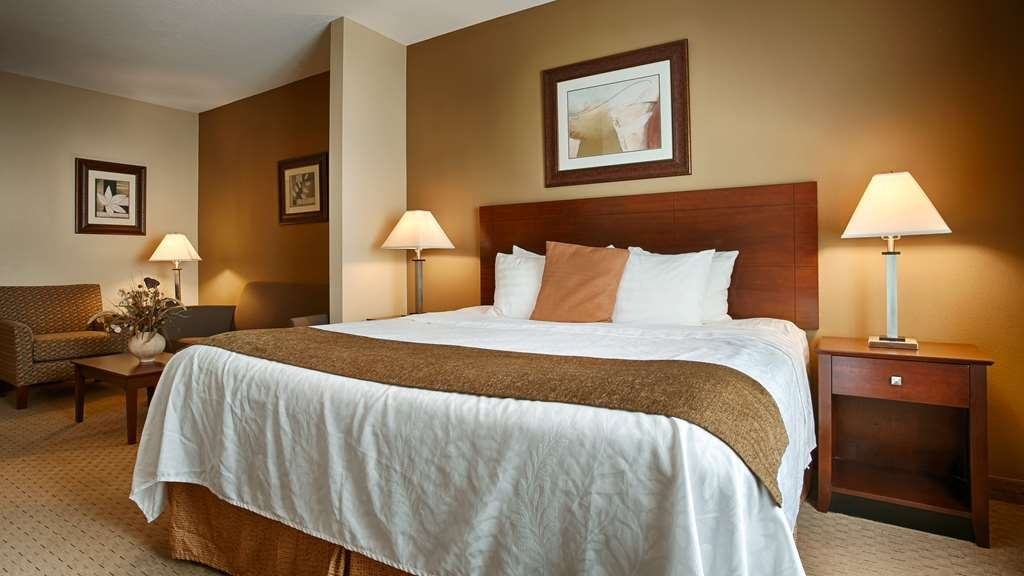 Best Western Plus Montezuma Inn & Suites - Suite