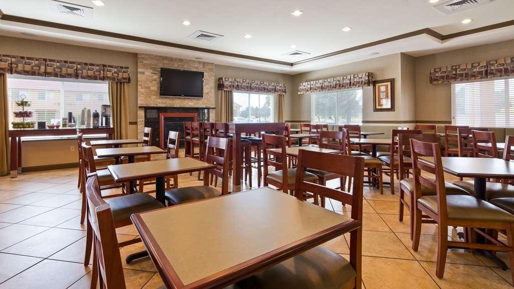 Best Western Plus Montezuma Inn & Suites - Ristorante / Strutture gastronomiche