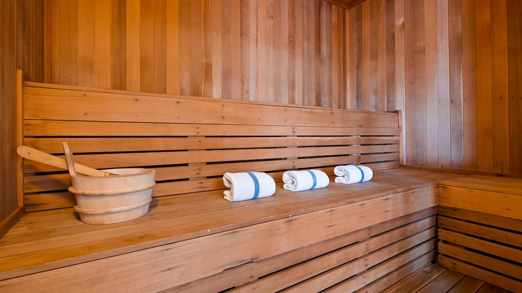 Best Western Plus Montezuma Inn & Suites - Spa