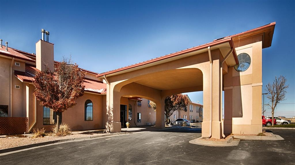 Best Western Moriarty Heritage Inn - Welcome to the Best Western Moriarty Heritage Inn!