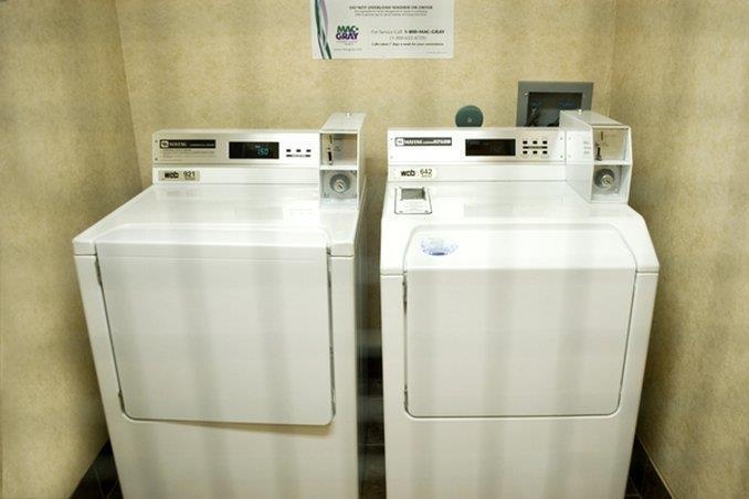 Best Western Moriarty Heritage Inn - Guest Laundry Facilities