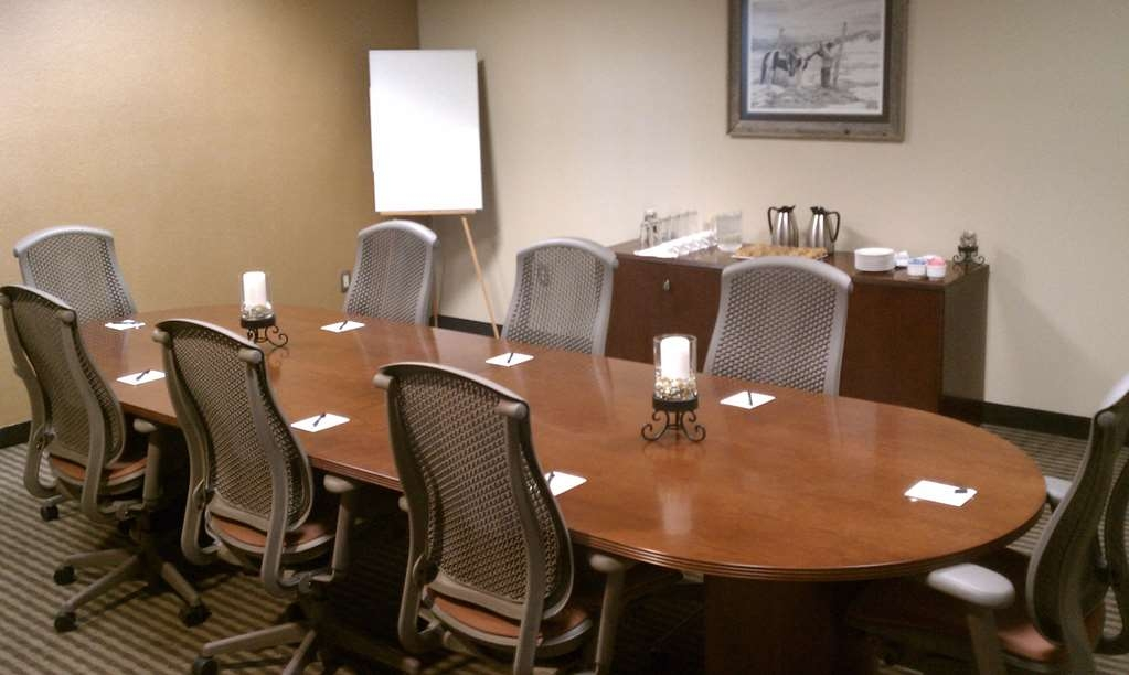Best Western Plus Raton Hotel - Meeting Room