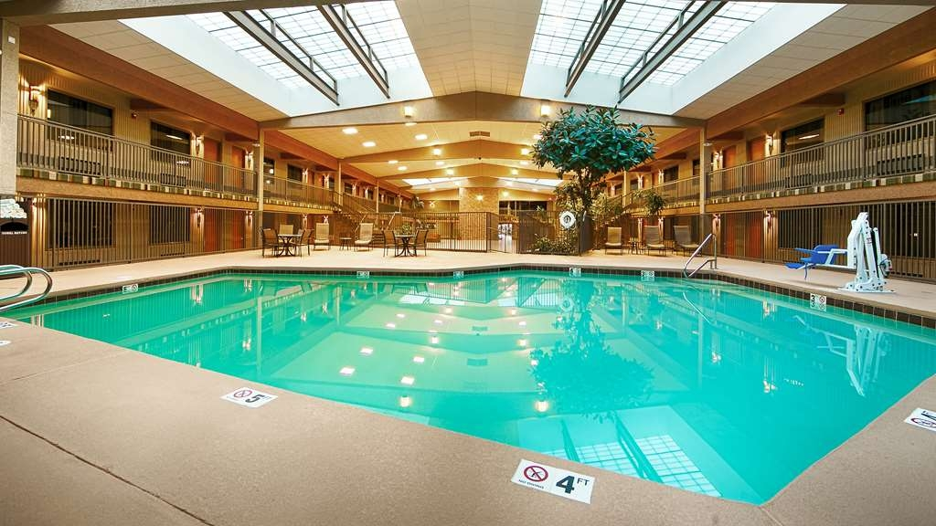 Best Western Plus Raton Hotel - Pool