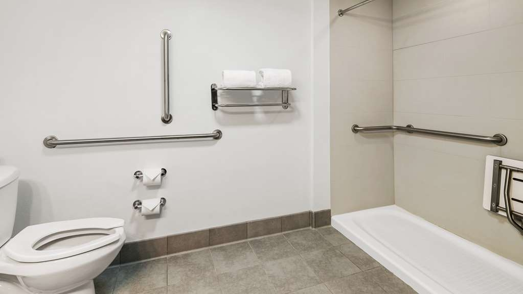 Best Western Plus Gallup Inn & Suites - Bagno