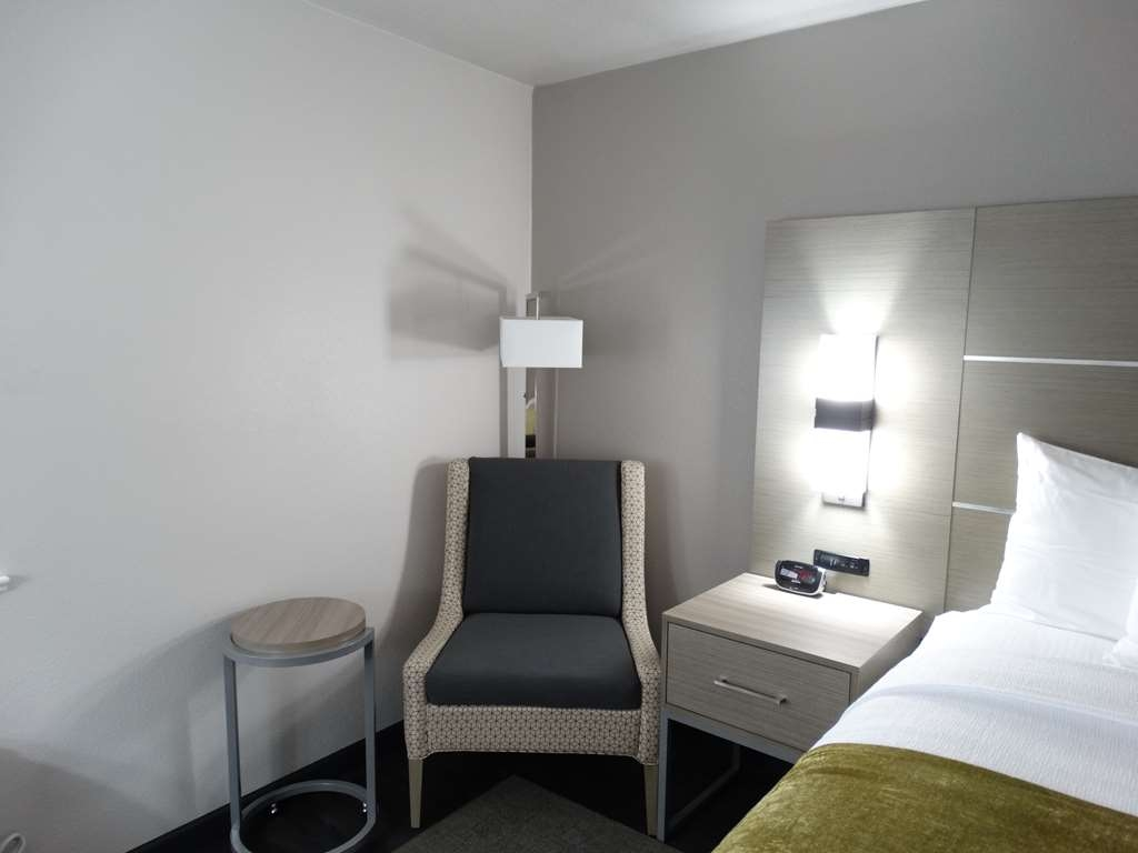 Best Western Grants Inn - Chambres / Logements