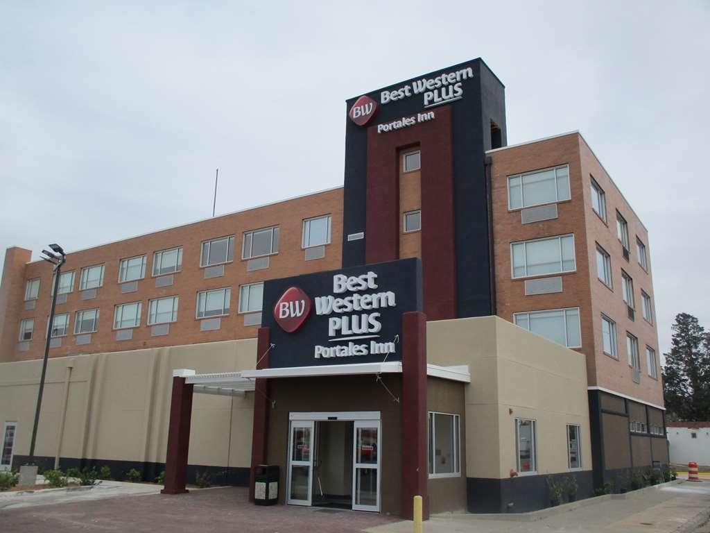 Best Western Plus Portales Inn - Facciata dell'albergo