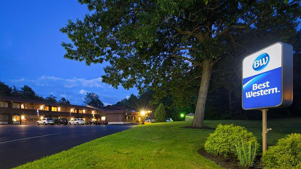 Best Western of Lake George - Welcome to the Best Western of Lake George!