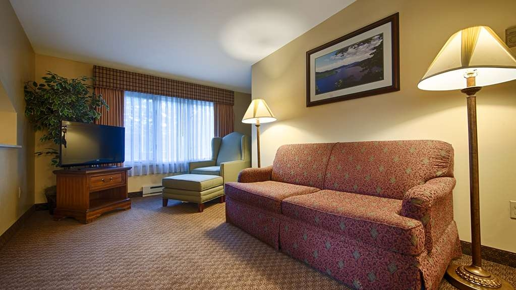 Best Western of Lake George - Suite