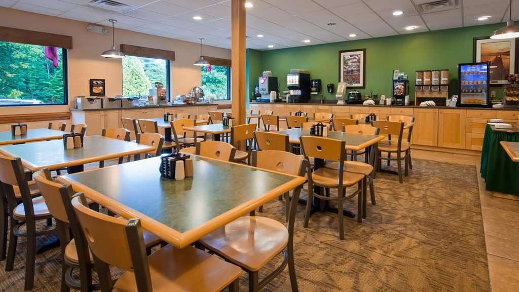 Best Western of Lake George - Restaurante/Comedor