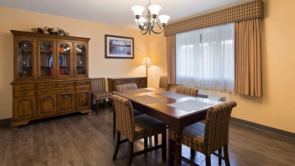 Best Western of Lake George - Habitaciones/Alojamientos