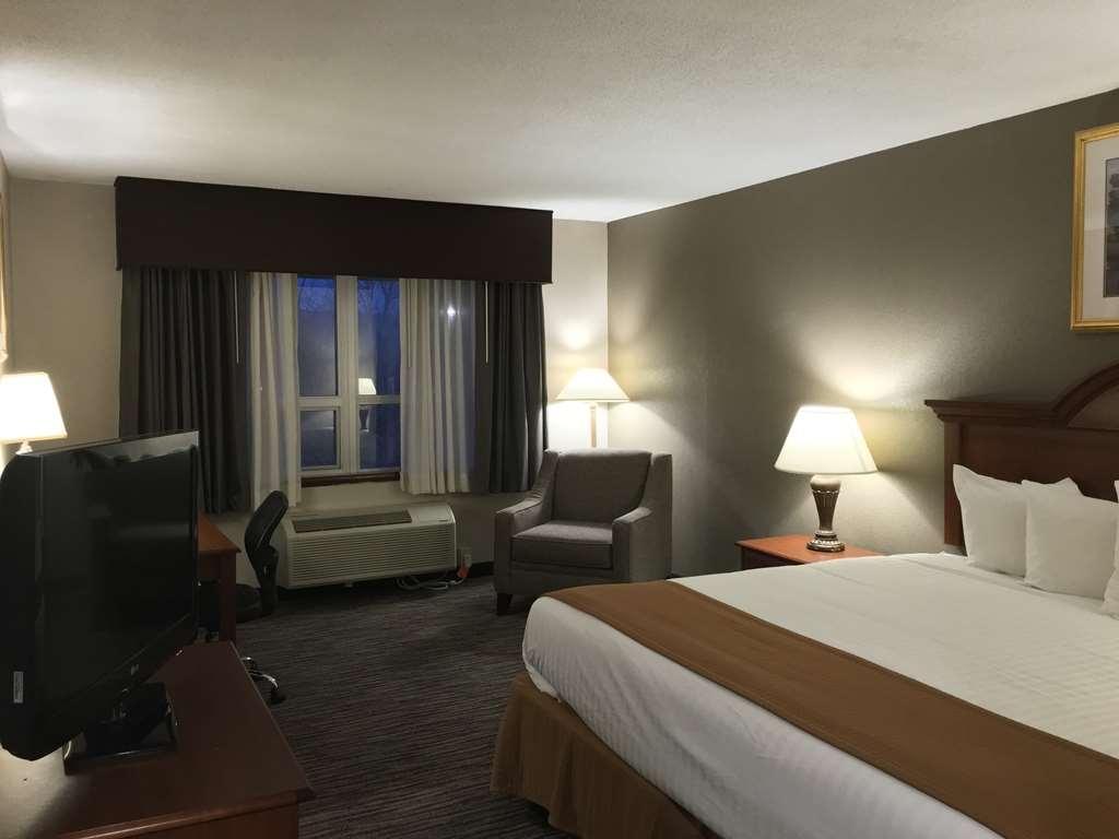 Best Western Gateway Adirondack Inn - Gästezimmer/ Unterkünfte