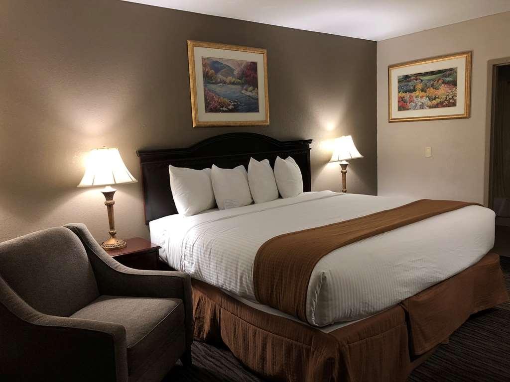 Best Western Gateway Adirondack Inn - Camere / sistemazione
