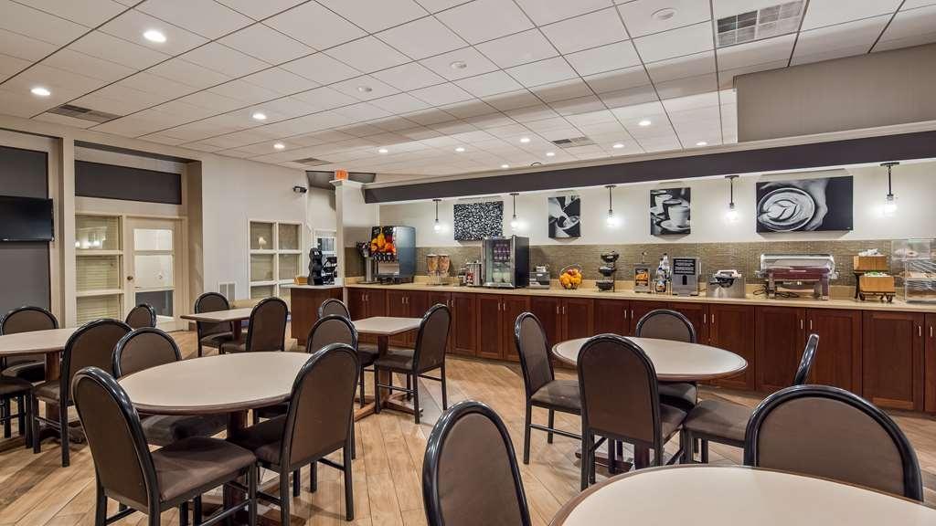 Best Western Gateway Adirondack Inn - Restaurant / Gastronomie