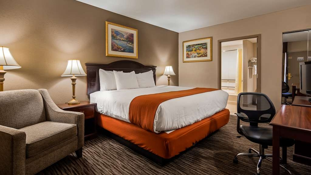 Best Western Gateway Adirondack Inn - Chambres / Logements