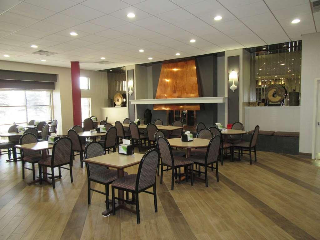 Best Western Gateway Adirondack Inn - Frühstücksbuffet