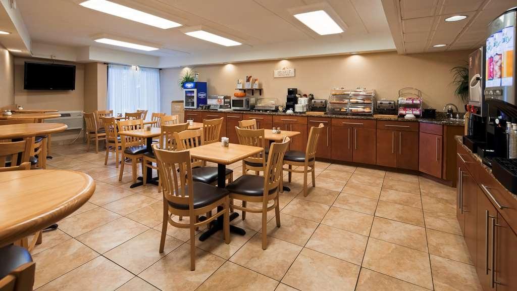 Best Western Clifton Park - Restaurant / Etablissement gastronomique
