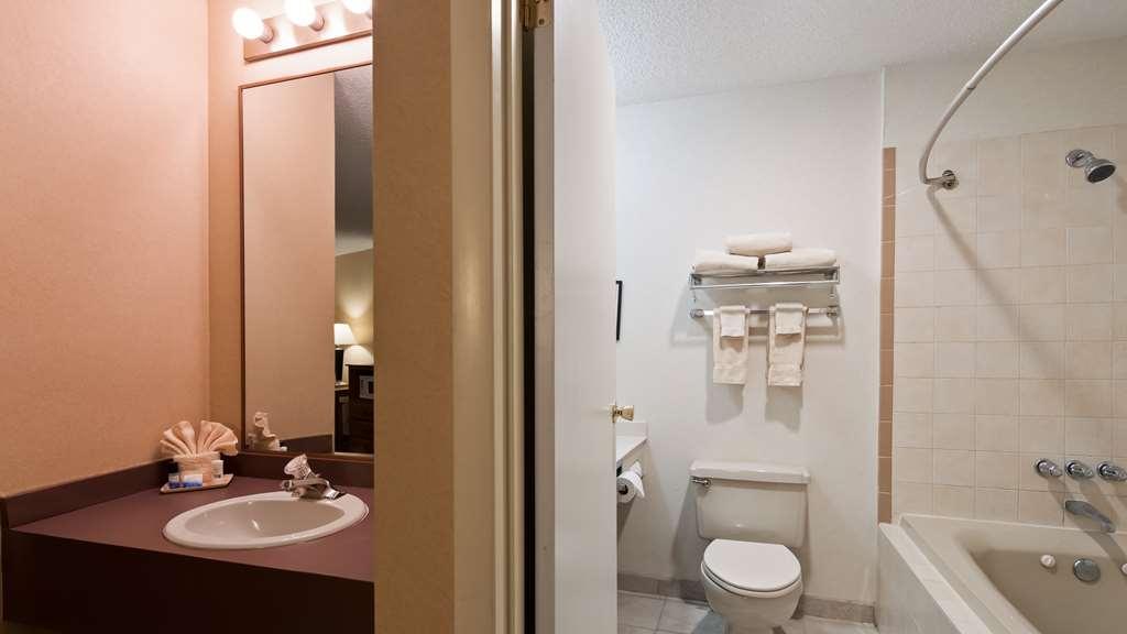 Best Western Clifton Park - Habitaciones/Alojamientos