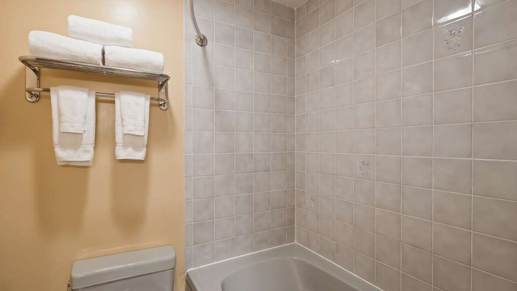Best Western Monticello - Chambres / Logements
