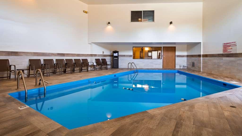 Best Western Monticello - Indoor Pool