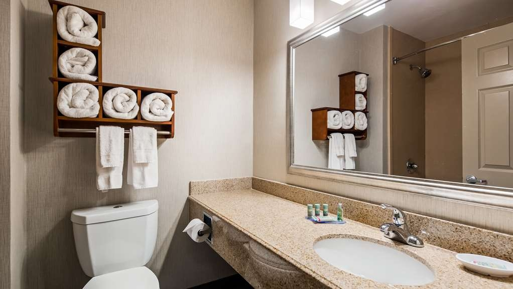 Best Western Cooperstown Inn & Suites - Chambres / Logements