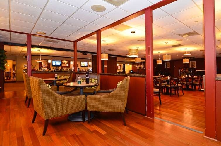 Best Western Watertown Fort Drum - Restaurante/Comedor