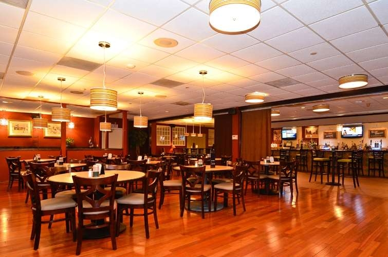 Best Western Watertown Fort Drum - Bar/Salón